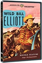 Wild Bill Elliott Western Collection: (Fargo / The Homesteaders)