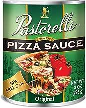 Pastorelli Pizza Sauce (12x8oz)