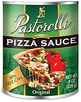 Pastorelli Pizza Sauce  12x8oz