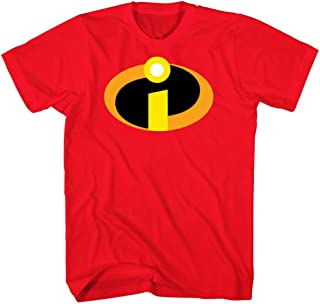 Incredibles The Symbol T-Shirt