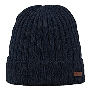 Barts Haakon Turnup Béret, Bleu (Navy 003H), Unique (Taille Fabricant: UNI) Homme (B071DTR4BN) | Amazon price tracker / tracking, Amazon price history charts, Amazon price watches, Amazon price drop alerts