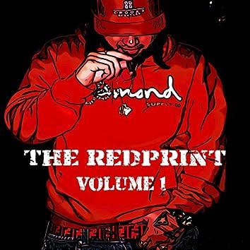 THE Redprint, Vol. 1