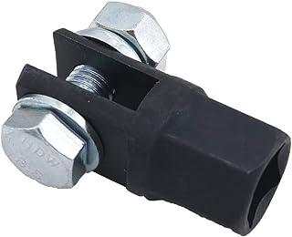 IJA001 Maintainence 1,3 cm praktischer Antrieb, Autoreparatur, Scherenwagenheber Adapter