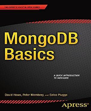 MongoDB Basics