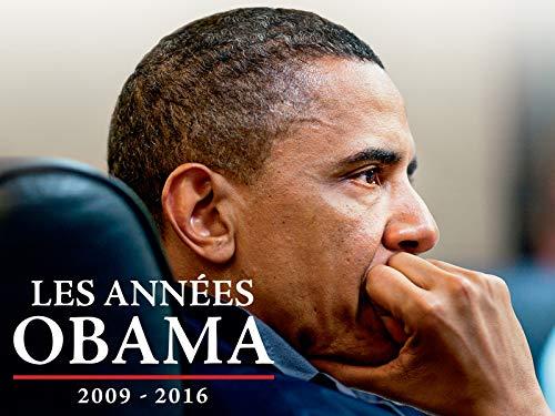 Les années Obama : 2009-2016