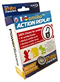 Action Replay PowerSaves for amiibo™, Cheat- & Boost-Portal with Power Tag