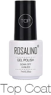 ROSALIND - Esmalte semipermanente de uñas de gel de alta calidad profesional de color queso