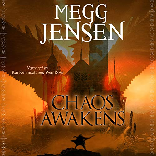 Chaos Awakens cover art