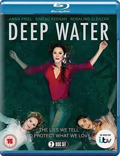 Deep Water [Blu-ray]
