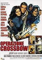 Operazione Crossbow [Italian Edition]