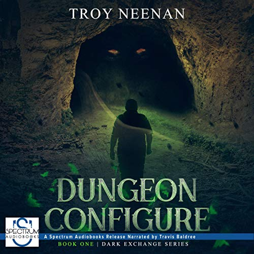 Dungeon Configure cover art