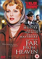 Far from Heaven [DVD]
