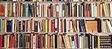 Stock di 100 libri - Vari libri usati - Buoni per mercatini