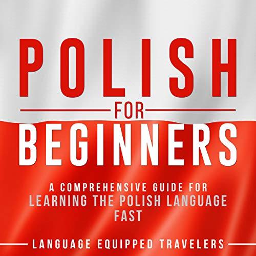 Polish for Beginners cover art