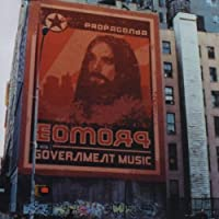 Government Music