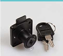 GangKun 16mm, kast, lade slot, kledingkast, kast, kastdeur slot, bureau, slot cilinder, file kast, huishouden, tellerslot,...