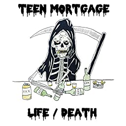 Amazon Music Unlimited Teen Mortgage Life Death Explicit