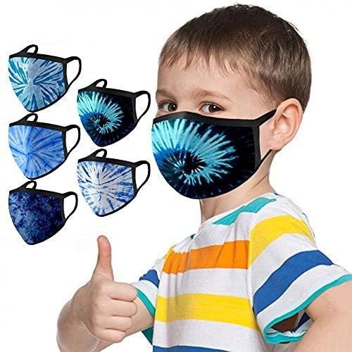 Bumplebee 5 Stück Kinder Mundschutz mit...