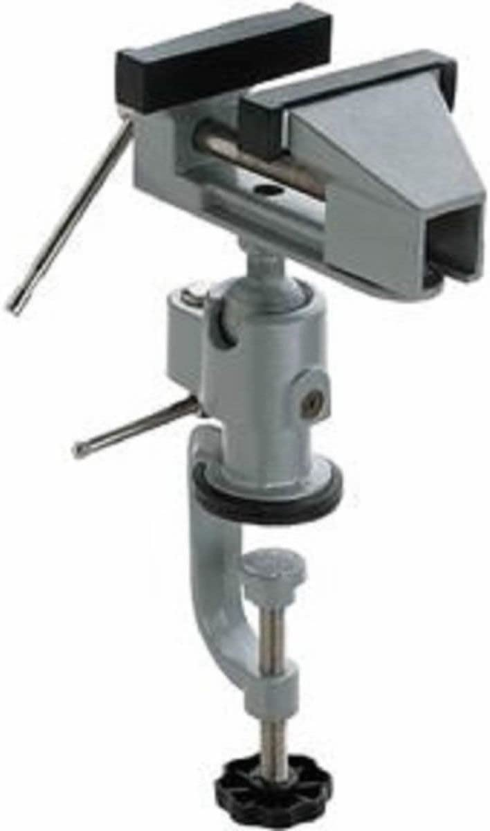 Rotating Ball Swivel Jewelers Hobby Clamp Vise Bench On quality 5 popular assurance