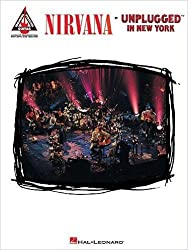 Nirvana - Unplugged in New York Tablature Guitare Partitions