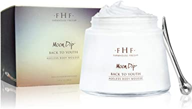 product image for FarmHouse Fresh Moon Dip Back to Youth Ageless Body Mousse, 8 Fl Oz