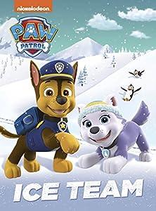 Ice Team (Board) (PAW Patrol)