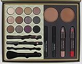 Rainbow Cosmetics Set de Maquillaje Saharan Beauty Moroccan Escape - 23 Piezas