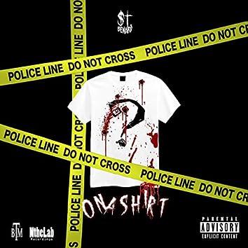 On a Shirt