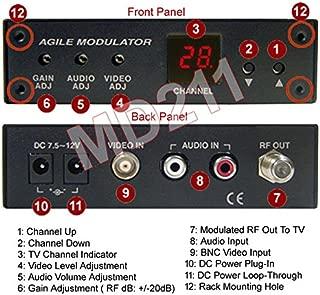 Best bnc rf modulator Reviews