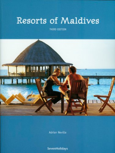 Resorts of Maldives