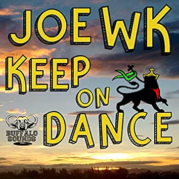 Keep on Dance