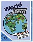 World Facts - Wissensspiel 2015 - Haas Games