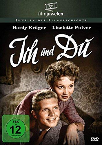 Ich und Du (Filmjuwelen) [DVD]