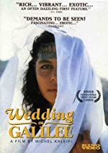 wedding in galilee film
