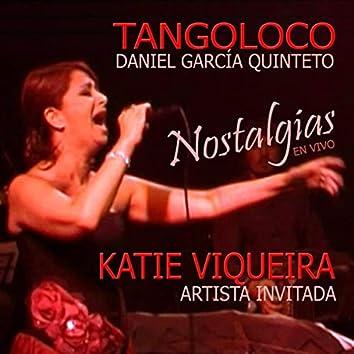 Nostalgias (En Vivo) [feat. Katie Viqueira]