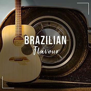 # Brazilian Flavour