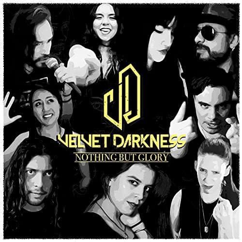 Velvet Darkness feat. Lalo Largher, Chess Malo, Mario Del Río, Mireya Mendoza, Zuri, Lucrecia Ang, Maxx Mendoza & Beth Santillán