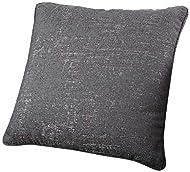 Curtina - Solent - Cushion Cover - 43x43cm, Graphite