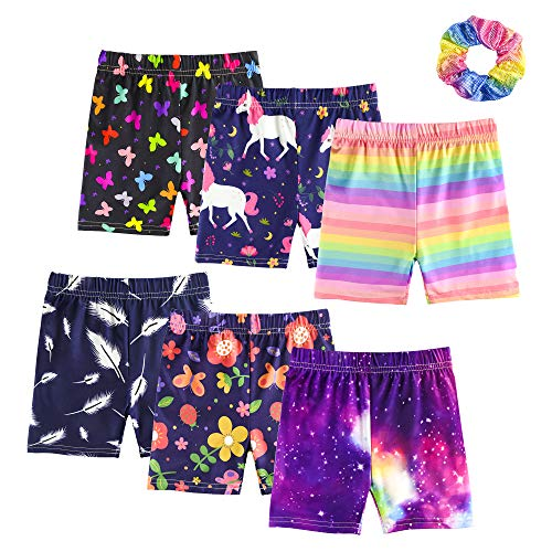Shorts Para Niñas  marca ZukoCert