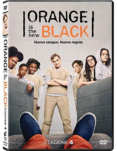 Orange is the New Black: Stagione 4 (5 DVD)