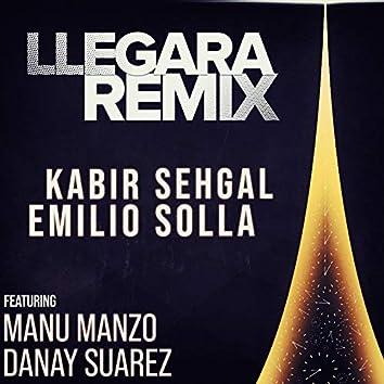 Llegara (Remix)
