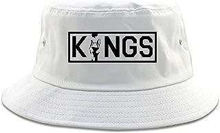 KINGS Twerk Girls Bucket Hat