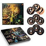 Sign O' The Times-Coffret Super Deluxe 8CD+DVD édition limitée