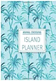 Animal Crossing: Island Planner: Journal | Notebook