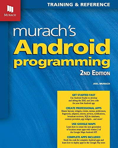 38 Best Android Studio Books Of All Time Bookauthority