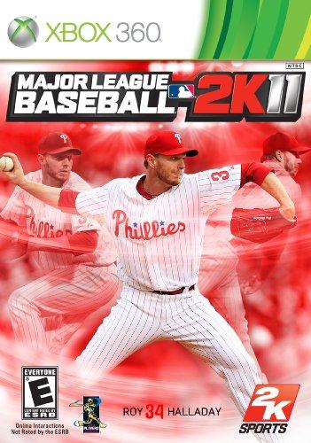 Best mlb game xbox 360