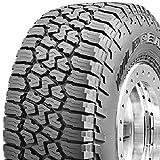 Yokohama 245/75R17 Tires - Falken Wildpeak AT3W All Terrain Radial Tire - 245/75R17 121S
