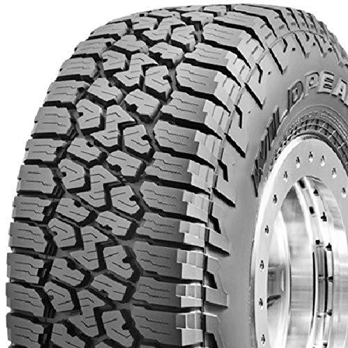 Falken Wildpeak AT3W All Terrain Radial Tire - 285/55R20 122T