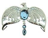 Seven Times Six Harry Potter Rowena Ravenclaw Diadem Broche Brooch Jeweled Pin