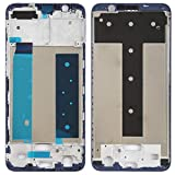 Fulvit Spare Part Front Housing LCD Frame Bezel for Huawei Honor View 10 / V10 (Blue) (Color : Blue)